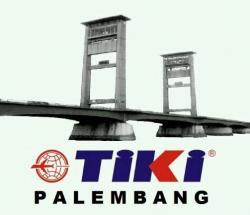 TIKI Pusat Palembang
