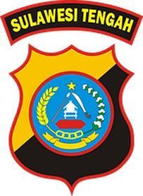 Kantor Polisi Polda Sulawesi Tengah (Sulteng)