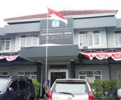 Kantor Imigrasi Kelas I Serang Banten
