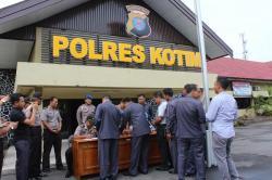 Kepolisian Resor (Polres) Kotawaringin Timur