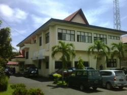 Kantor Imigrasi Kelas I Manado