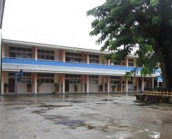 SD Katolik Mamajang Makassar