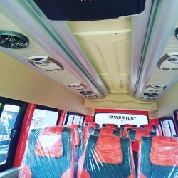Travel Jakarta Jogjakarta PURNAMA Trans Grup