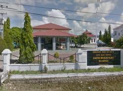 Kantor Imigrasi Kelas I Gorontalo