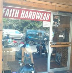Faith Hardwear