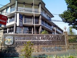 Rumah Sakit Advent Bandung