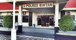 Kantor Polisi Polres Bintan