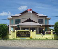 Kantor Imigrasi Kelas I Atambua