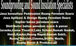 Peredam Suara Nanang, Banten
