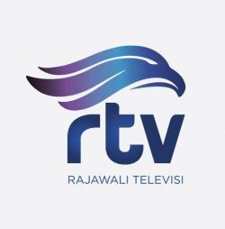 PT Rajawali Televisi (RTV)