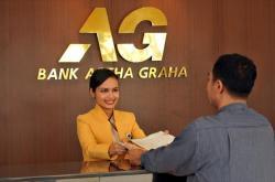 Bank Artha Graha Bag. Ratulangi Makassar