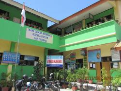 SD Negeri Balang Baru 1 Makassar
