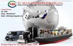 PT Multi Samudera Interbuana (MSI) Cargo - Jasa Export Import Asia Eropa