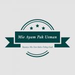 Mie Ayam Pak Usman - Surabaya, Jawa Timur