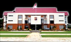 Kantor Polisi Kutai Kartanegara