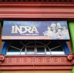 Indonesia Raya Audivisi PT (INDRA Agensi)