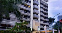Aston At Kuningan Suites Jakarta