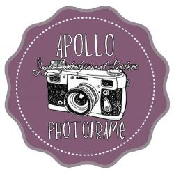 Apollo Photoframe