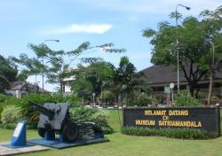 Museum Satria Mandala Jakarta