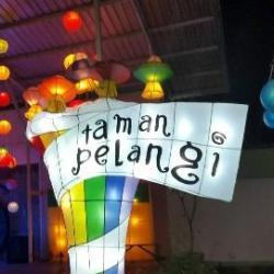 Taman Pelangi Yogyakarta