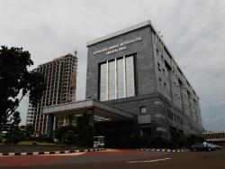Kantor Polisi Polda Metro Jaya