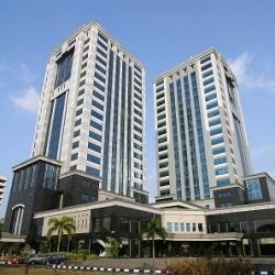 Gedung Dhanapala Kemenkeu