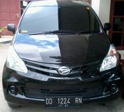 ZAHIRA Rent Car Makassar