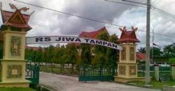 RSJ Tampan Pekanbaru