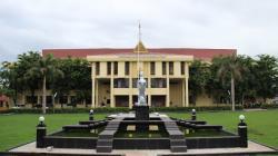 Kantor Polisi Polda Nusa Tenggara Timur (NTT)