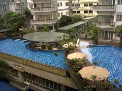 Pearl Garden Jakarta