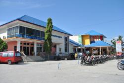 Rumah Sakit Fatimah Ketapang