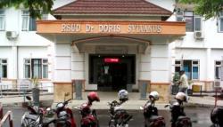 RSUD dr. Doris Sylvanus