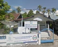 Kantor BPJS Kesehatan Buton