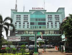 Rumah Sakit Meilia Cibubur