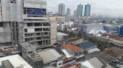 Pasar Grosir Asemka Jakarta