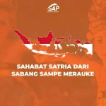 SAP Express Cabang Merauke - Merauke, Papua