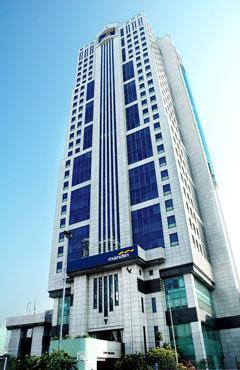 PT. Bank Mandiri Persero (Kantor Pusat)