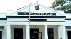 Kepolisian Resor Kota Besar (Polrestabes) Bandung