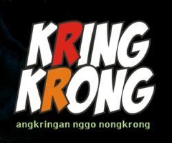 Kring Krong Jalan Damai Yogyakarta