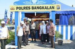 Kepolisian Resor (Polres) Bangkalan