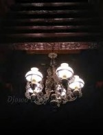 Djowo Lampu (Furniture Lampu Khas Jawa) - Tulungagung, Jawa Timur