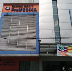 Rumah Sakit Promedika