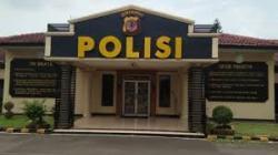 Kepolisian Resor (Polres) Subang