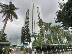 Wisma Indocement Jakarta