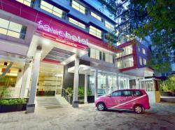 Favehotel Wahid Hasyim Jakarta
