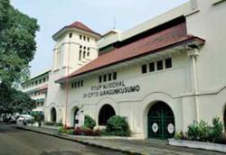 Rumah Sakit Cipto Mangunkusumo (RSCM Jakarta)