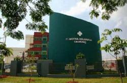 Rumah Sakit Mitra Keluarga Cikarang