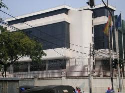 Kedutaan Besar Spanyol