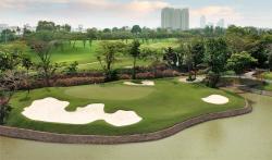 Pondok Indah Golf Course Jakarta