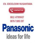 Service Center PABX Panasonic Jakarta Barat